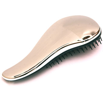 wavy brush - cepillo desenredante